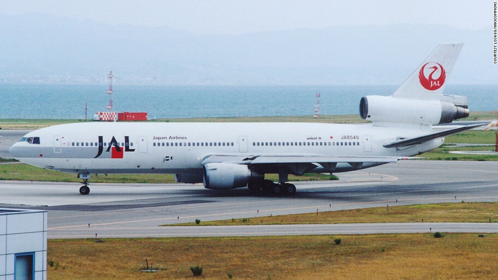 The McDonnell Douglas jetliner logged its maiden voyage for passengers on August 5, 1971, on an American Airlines round trip between Los Angeles and Chicago. It became a staple of several major airlines. McDonnell Douglas produced its 446th (and last) DC-10 in 1989 for Nigeria Airways.