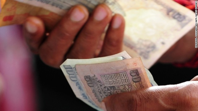 What's worth more -- a few rupee or getting to know yourself?