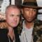 Art Basel Pharrell Williams