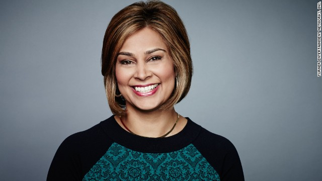 CNN anchor with psoriasis offers hope