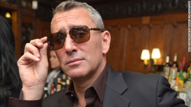 Director Adam Shankman at a New York Friars Club event in April.