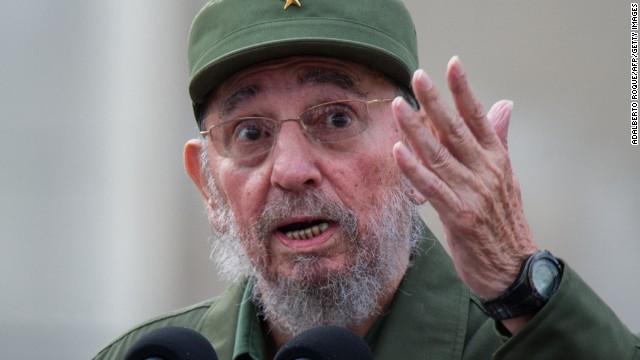 McCain: U.S. rewarding Cuba for bad behavior