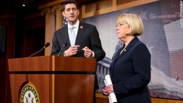 Ryan: Deal eliminates shutdown in January