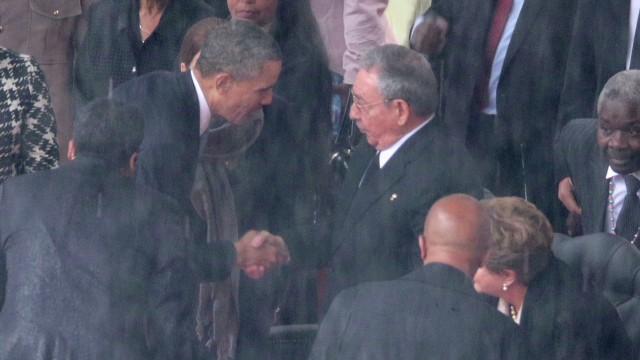 See the handshake