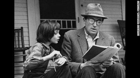 a comparison of atticus and bobs parenting in harper lees to kill a mockingbird Essay including quotes - in the novel to kill a mockingbird, harper lee shows the terrible effects that prejudice has on people.