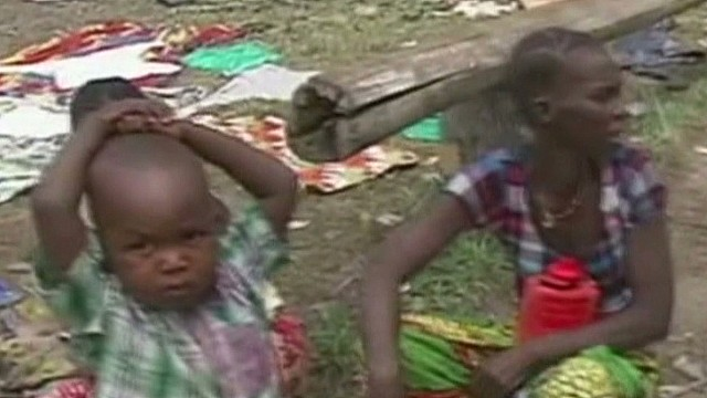 Crisis in the Central African Republic