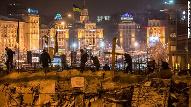 Diplomat: Ukraine may sign EU pact