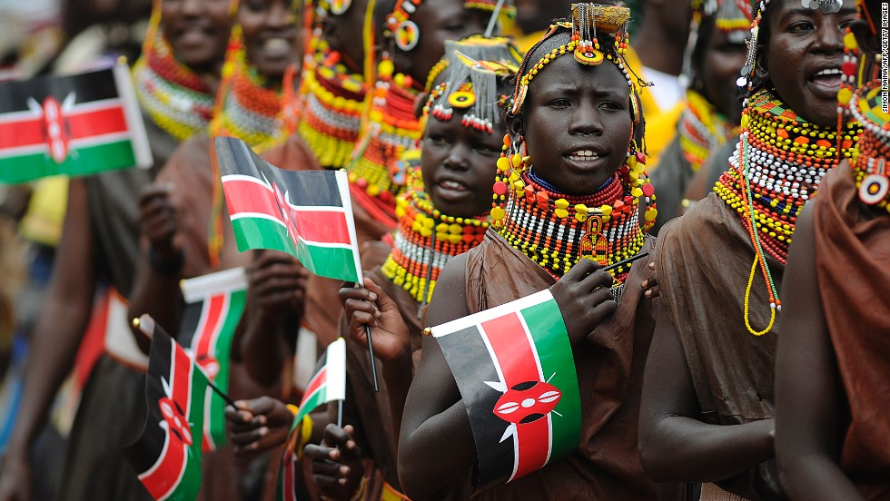 """As Kenya celebrates 50 year of independence, """"the country is overdue to reinvent itself using technological innovation as the engine of economic transformation,"""" says Juma."""