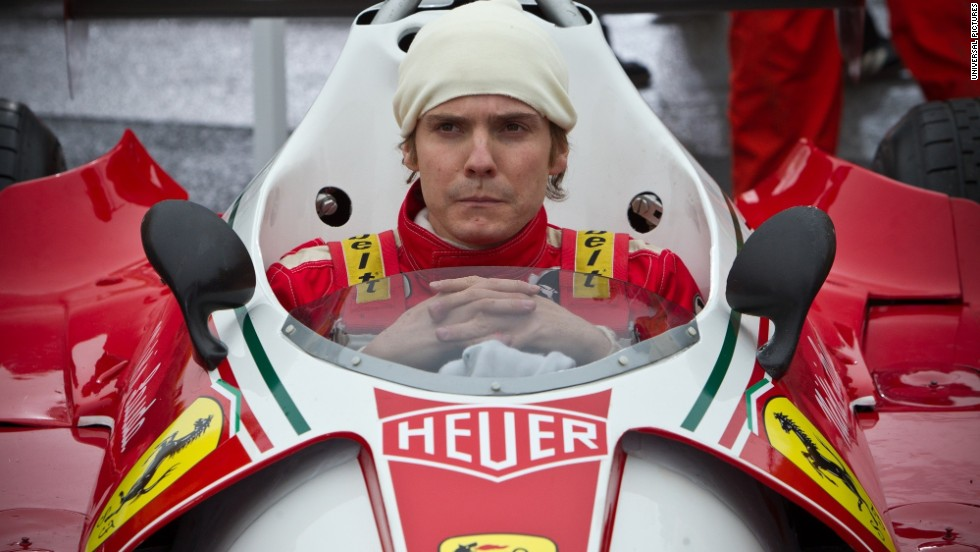"Loser: Race-car drivers had a poor 2013, with the live-action Formula One racers of ""Rush"" and the animated snails of ""Turbo"" falling short at the box office."