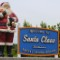 Christmas destinations 2013 - santa claus, IN