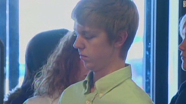 Victim: 'Affluenza' boy never apologized