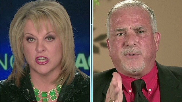 Nancy Grace clashes with Zimmerman friend