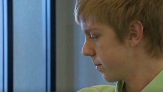 'Affluenza' lawyer says teen acts 12