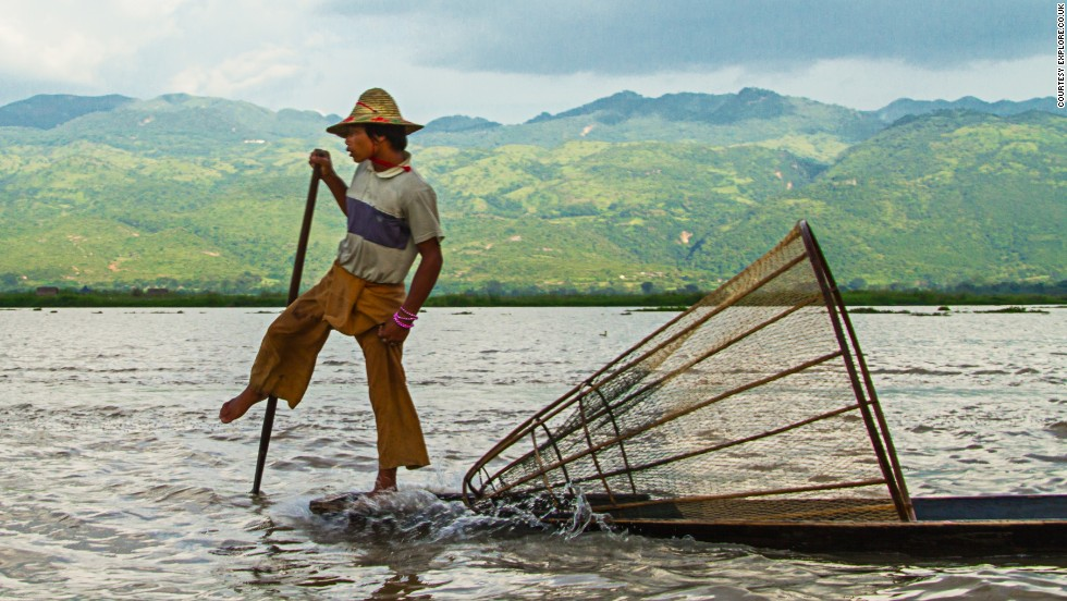 """Myanmar has been touted as """"the next big tourism destination"""" for a few years already, but getting around the country has proved tricky. That's <a href=""""http://travel.cnn.com/explorations/escape/5-signs-myanmar-becoming-easier-travelers-126618"""">started to change already</a> and next year it's going to accelerate under a new tourism """"master plan."""""""
