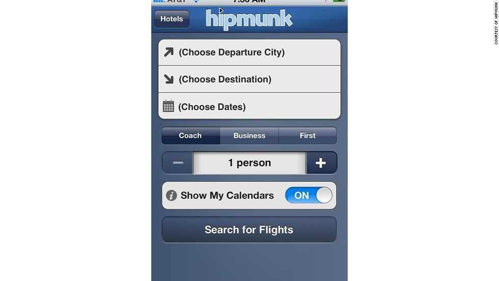 Look for unsold rooms at Hipmunk, which offers rooms up to 72 hours in advance of your stay.