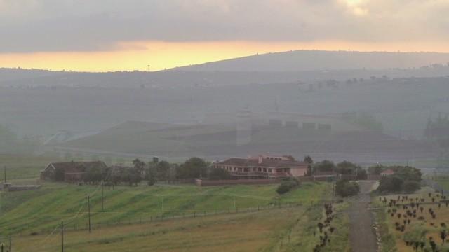 Qunu: Mandela's Resting Place