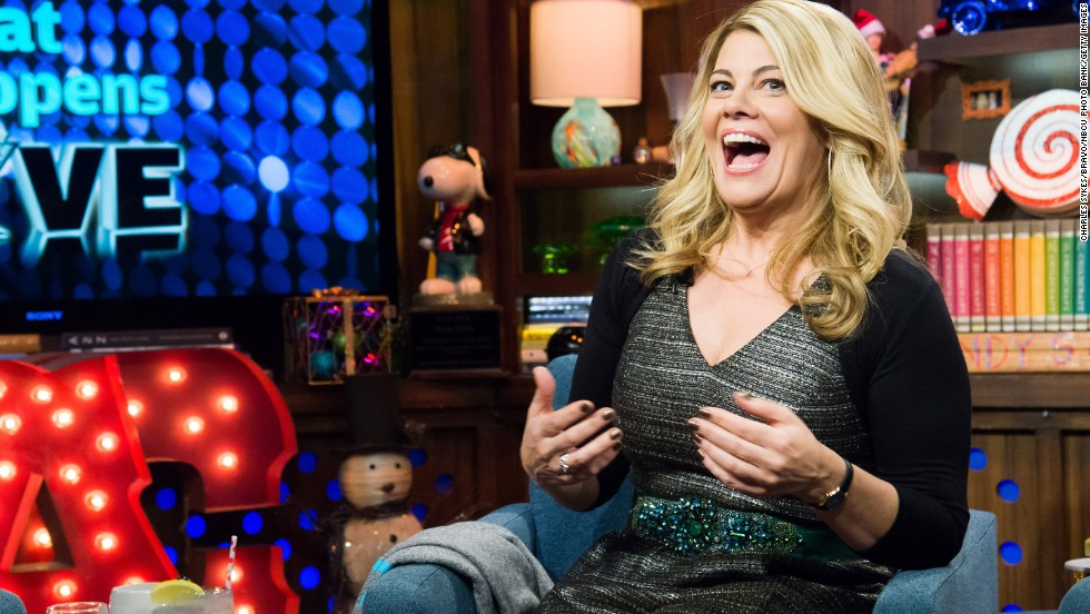 "Lisa Whelchel, who played Blair Warner on the television show ""The Facts of Life,"" turned 50 on May 29."