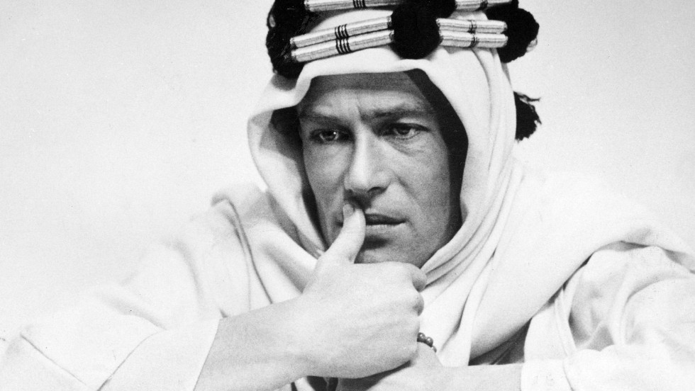 "Actor <a href=""http://www.cnn.com/2013/12/15/showbiz/peter-otoole-obit/index.html"">Peter O'Toole</a>, best known for playing the title role in the 1962 film ""Lawrence of Arabia,"" died on December 14. He was 81."