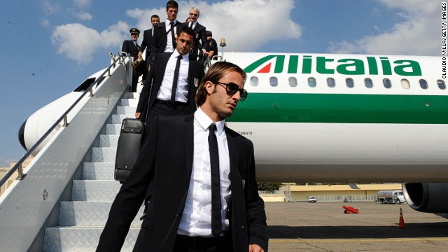 Etihad-Alitalia deal in the details