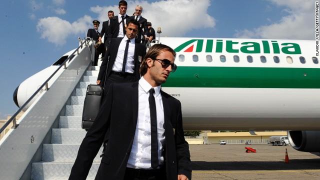 Etihad-Alitalia deal in the details