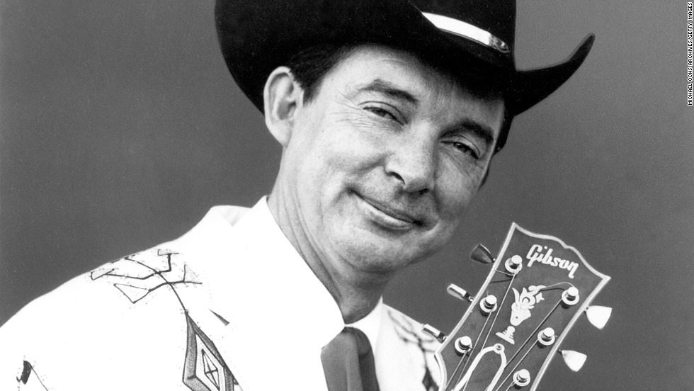"<a href=""http://www.cnn.com/2013/12/16/showbiz/obit-ray-price/index.html"">Ray Price</a>, the Nashville star whose trademark ""shuffle"" beat became a country music staple, died on December 16, his agent said. He was 87."