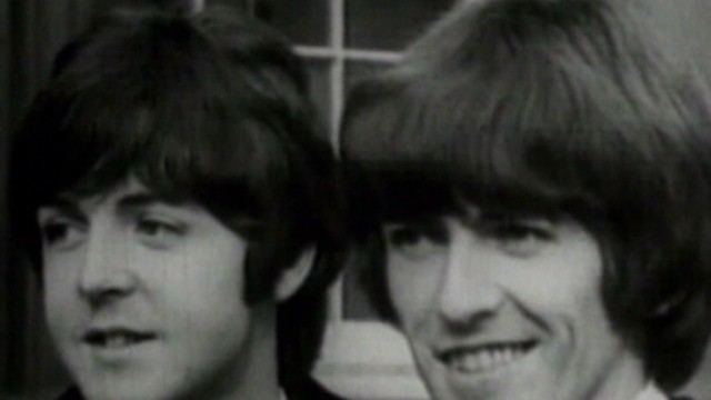 59 rare Beatles tracks released
