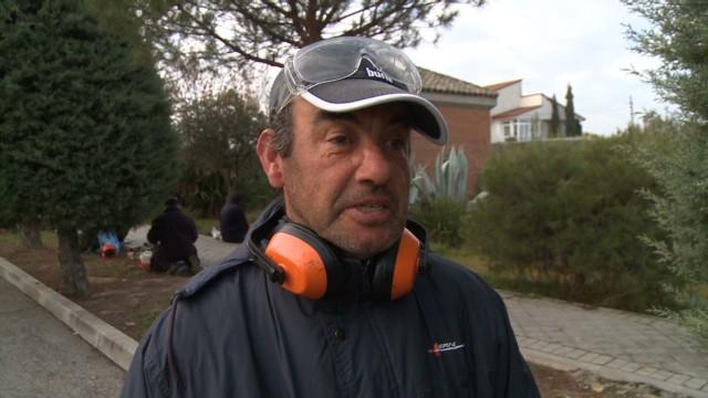 Improvement for Spain's jobless?