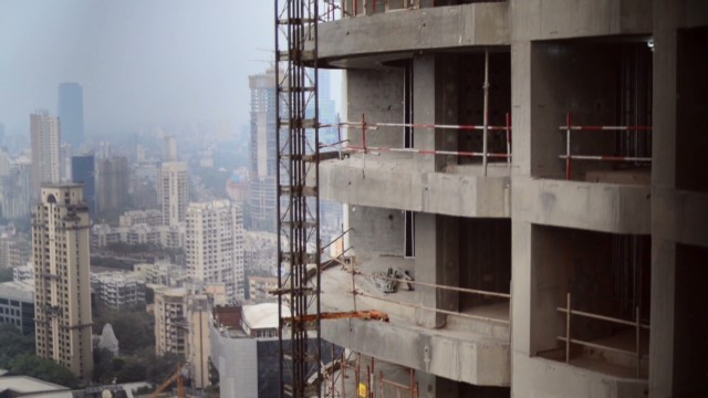 World's tallest residential tower