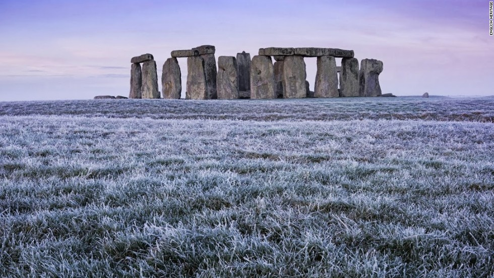 The $44 million overhaul of the ancient site is meant to transform visitors' experience of Stonehenge.