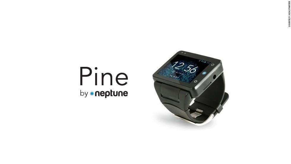 "<strong>10. <a href=""http://www.kickstarter.com/projects/neptune/neptune-pine-smartwatch-reinvented"" target=""_blank""><strong></strong>Neptune Pine - Smartwatch</a></strong>"