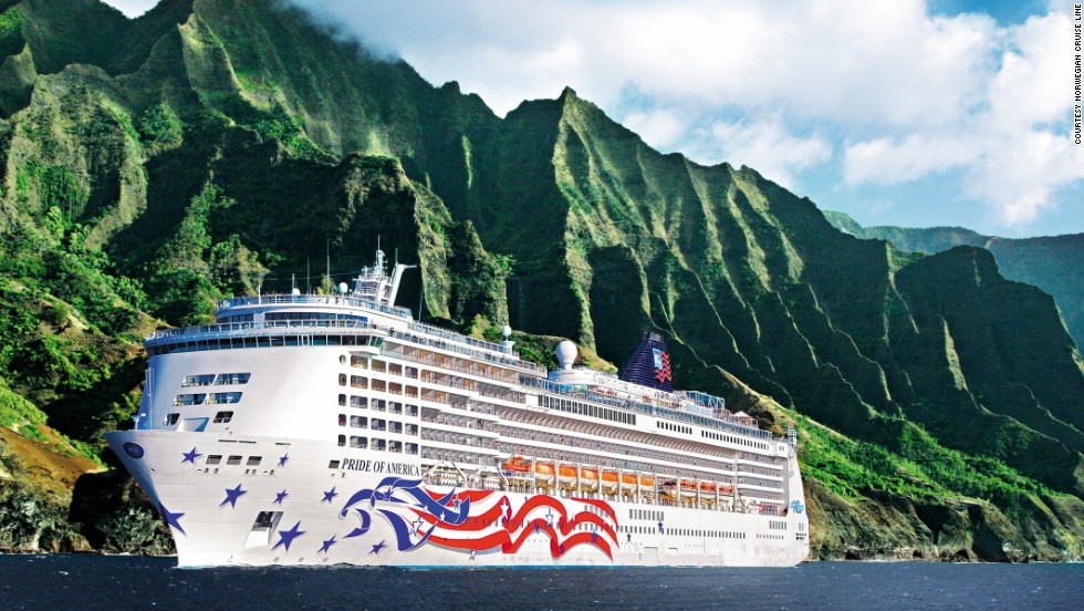 If you can't decide on one destination, a cruise offers a roster of ports. All cruise lines ring in the New Year with pomp and ceremony, but a few go the extra mile (see story below).