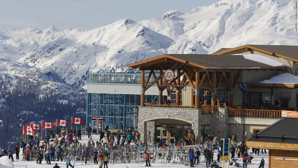 The Canadian resort village will host a Youth Dance and NYE kids' countdown in Millennium Place, with fire spinners, dancers, circus entertainers, live music and a giant bubble wrap stomp and balloon drop.