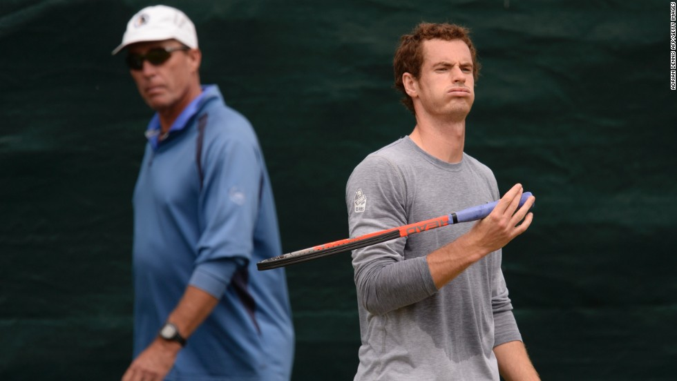 Andy Murray has flourished since teaming up with eight-time grand slam winner Ivan Lendl in 2011. Murray won the 2012 U.S. Open and  Wimbledon the following year. Like Lendl, Murray lost his first four grand slam finals.