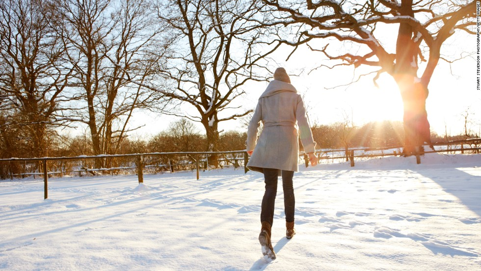 """<strong>Myth: You don't need sunscreen in the winter</strong><br /><br />Forget bathing suits. Department stores should stock sunscreen with the toboggan hats. """"Because the Earth's surface is closer to the sun during the winter months, we are actually exposed to more harmful rays without even realizing it,"""" says Dr. Robert Guida,  a board-certified plastic surgeon in New York City.<br /><br />What's more, snow and ice can both reflect up to 80% of harmful UV rays so that they can hit the skin twice, according to the Skin Cancer Foundation. So even in winter, keep in mind these <a href=""""http://www.health.com/health/gallery/0,,20724884,00.html"""" target=""""_blank"""">five ways to protect against skin cancer</a>. <br />"""