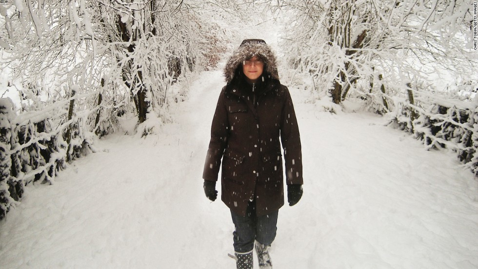 """<strong>Myth: Cold air can make you sick</strong><br /><br />Despite being called the common """"cold,"""" lower temperatures alone won't make you sick. In fact, the exact opposite is true. """"Cells that fight infection in body actually increase if you go out into the cold,"""" says Dr. Rachel C. Vreeman, MD, co-author of """"Don't Swallow Your Gum! Myths, Half-Truths, and Outright Lies About Your Body and Health."""" It's your body's way of combating the stress of freezing temps. <br /><br />Plus, according to the National Institute of Allergy and Infectious Diseases, cold viruses grow best at about 91 degrees; if you're outside in the cold, your nostrils are surely colder than that. <br /><br /><a href=""""http://www.health.com/health/gallery/0,,20306931,00.html"""" target=""""_blank"""">Health.com: 5 most common myths about the common cold</a>"""