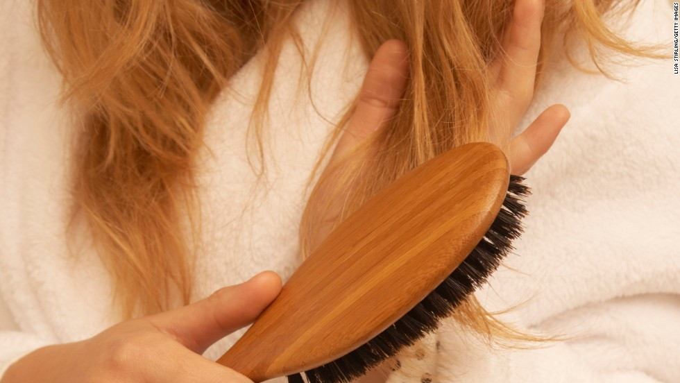 """<strong>Myth: Cold temps cause hair loss</strong><br /><br />Chilly weather might actually help you hold onto your hair. In one University Hospital of Zurich study, researchers followed 823 women for six years and found that they lost the most hair in the summer and the least in the winter. <br /><br />It might be evolutionary -- just think how thick your dog's fur gets in the winter. Still, dry scalps grow unhealthy, brittle, and breakable hair, so if your head gets itchy on cold, dry days, you might need to invest in a scalp-protecting shampoo for the season, Vreeman says. <br /><br /><a href=""""http://www.health.com/health/gallery/0,,20727114,00.html"""" target=""""_blank"""">Health.com: 21 reasons why you're losing your hair </a> <br />"""