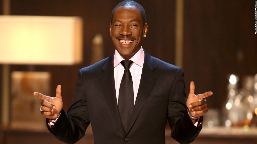 "First, Eddie Murphy said that <a href=""http://www.today.com/id/25581773#.UrIdH-JuE4c"" target=""_blank"">he'd retire from movies at 50</a>. That was back in 2008, when the comedian was 47. By 2012, even Murphy had to laugh at his forecasting, and had turned to <a href=""http://www.extratv.com/2012/11/05/eddie-murphy-jokes-hes-retired-shows-off-new-girlfriend/"" target=""_blank"">joking about the fact that he was ""completely retired</a>."" Of course, he's still working, <a href=""http://blogs.indiewire.com/theplaylist/triplets-with-arnold-schwarzenegger-danny-devito-eddie-murphy-moves-forward-josh-gad-co-writing-script-20121115"" target=""_blank"">with the latest being an effort to develop a ""Triplets"" movie.</a>"