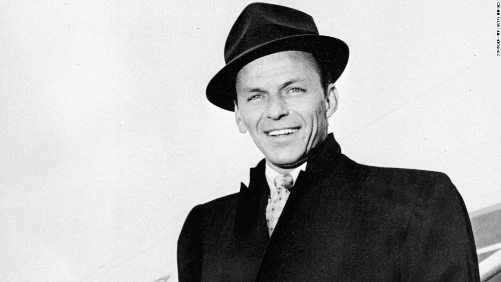 In case you think this waffling over retirement is just a trend with today's celebrities, we'd like to counter with Frank Sinatra. Ol' Blue Eyes tried to say goodbye in 1971, but within two years was releasing a comeback album.