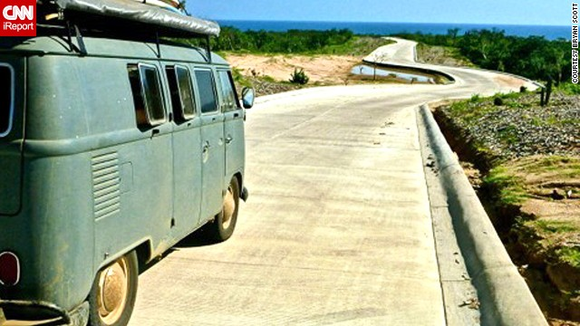 After 63 years of production, the last Kombi will roll out of its Brazilian factory at the end of 2013.