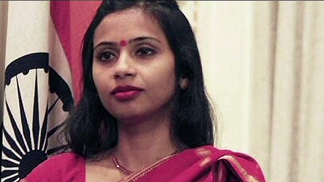 Indian diplomat's maid paid $3 an hour
