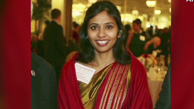 U.S. atty: Indian diplomat not handcuffed