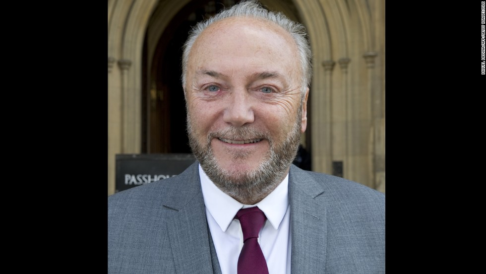 "Former lawmaker George Galloway also <a href=""http://www.cnn.com/2012/02/08/world/europe/uk-phone-hacking/"" target=""_blank"">received a payout in February 2012</a>, receiving 25,000 pounds ($40,887) plus costs."