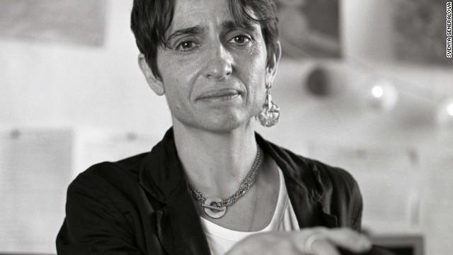 Masha Gessen