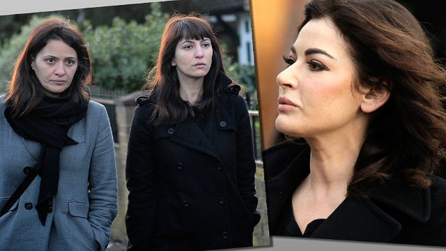 Verdict in Nigella Lawson case