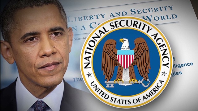 Obama addresses NSA reforms