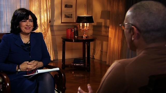 Mikhail Khodorkovsky: I've got an iPad