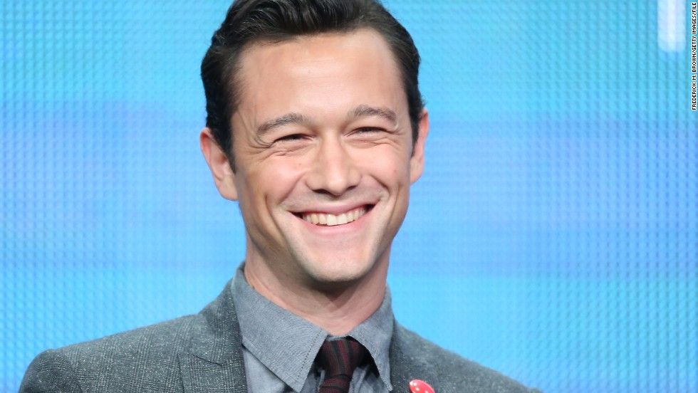 "<strong>No. 8</strong>: Joseph Gordon-Levitt fully accepted his sex symbol status with his directorial debut, ""Don Jon."" It's a testament to JGL's star appeal that he can write, direct and star in just one movie and still easily swing onto our readers' favorites list."