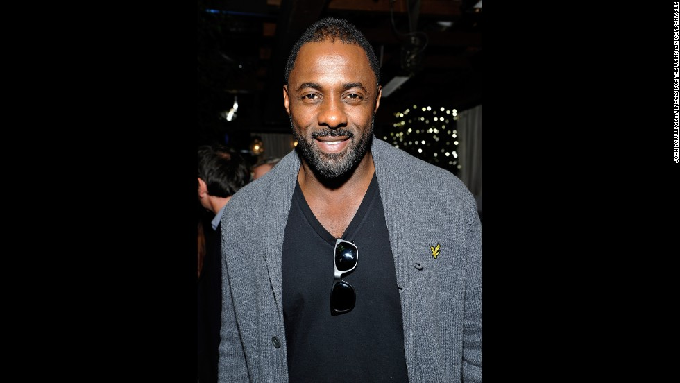 "Idris Elba let it slip in an interview that he'll appear in ""Avengers: Age of Ultron"" as his ""Thor"" character, Heimdall."