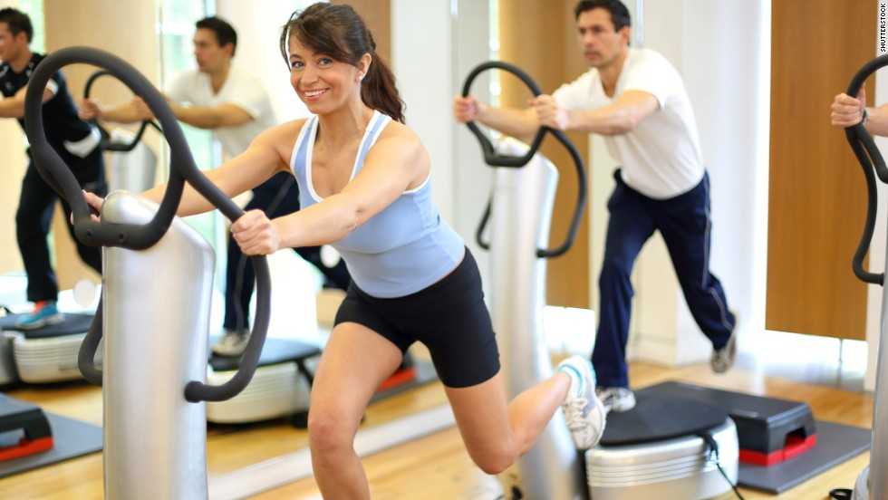 <strong>Worst: Vibration machines</strong><br /><br />Remember watching your mom jiggle her fat away with vibrating belts? Well, the vibration fad is back, but this time you stand on a pulsating platform to tone muscles, boost your metabolism, and reduce cellulite...or not. In one International Journal of Sports Medicine study, women who completed 24 weeks of whole-body vibration training did not lose fat.