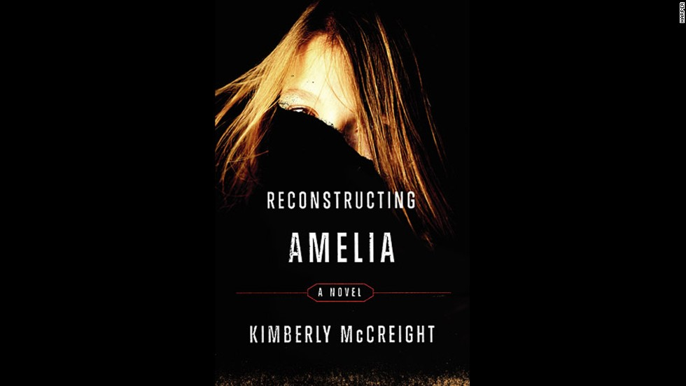 """<strong>No. 9:</strong> With comparisons to 2012's runaway bestseller, """"Gone Girl,"""" it's no wonder that Kimberly McCreight's tightly wrought thriller made its way onto our favorites list. The plot unravels the supposed suicide of a 15-year-old girl but -- as her mother begins to discover by delving into her daughter's private life -- perhaps it's true that Amelia is still alive."""
